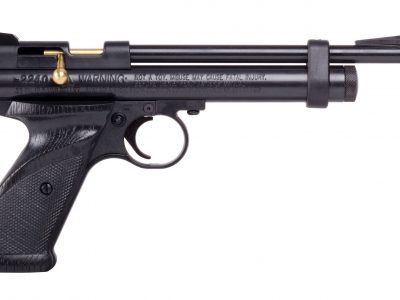 Crosman 2240 de CO2 cal 5,5mm