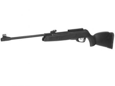 CARABINA GAMO BLACK 1000 (vídeo)
