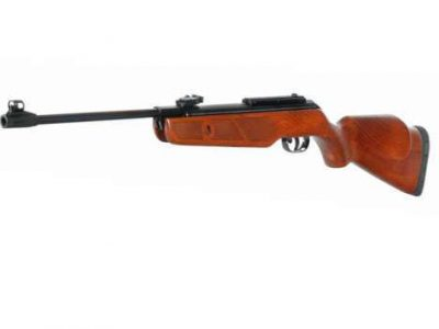 CARABINA GAMO HUNTER SE Cal 6.35mm (vídeo)