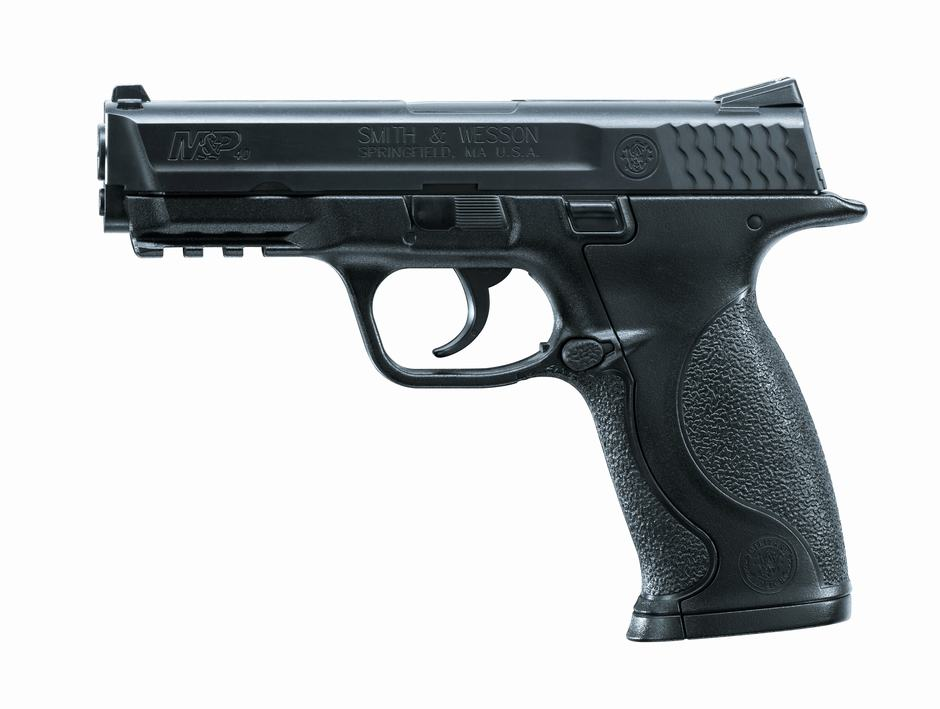Umarex Smith & Wesson M&P40