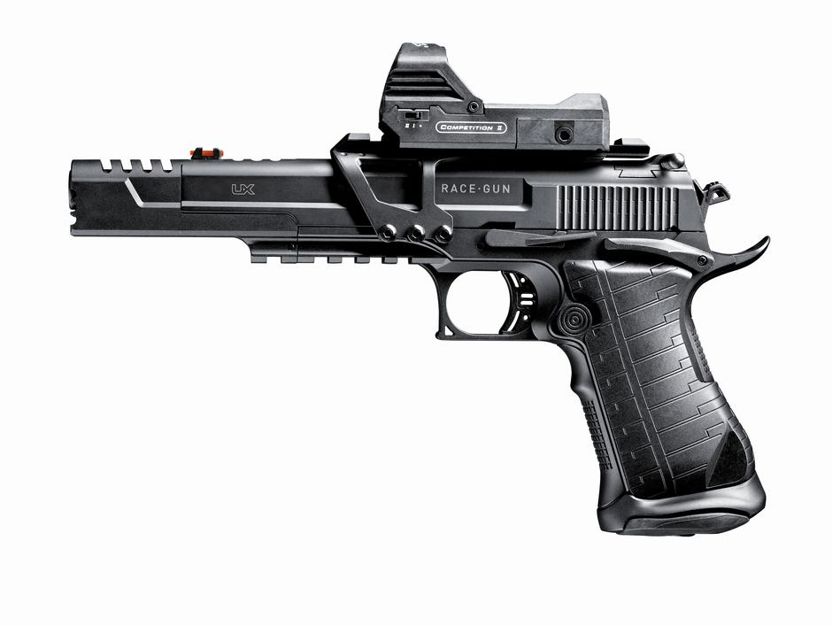 Umarex Race Gun Kit