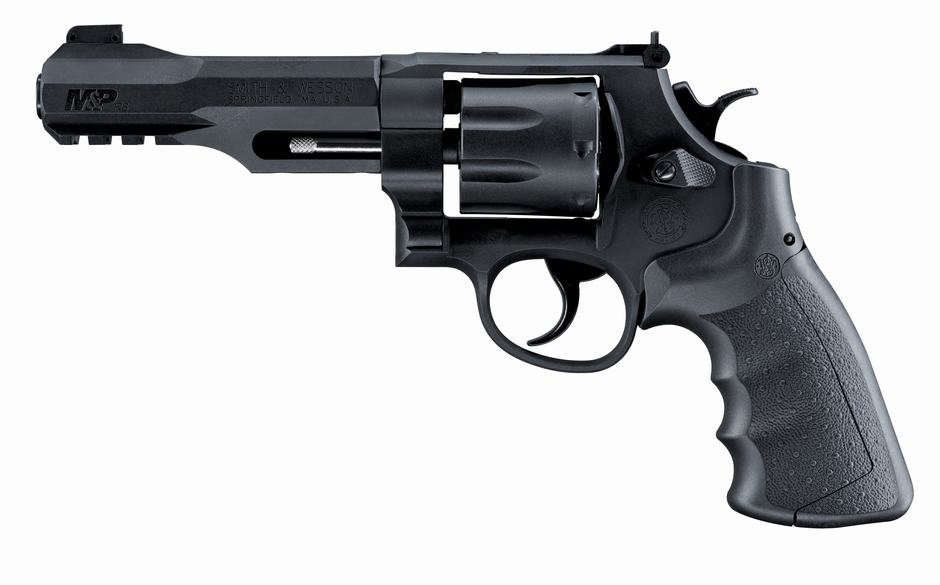 Umarex Smith &Wesson  M&P R8
