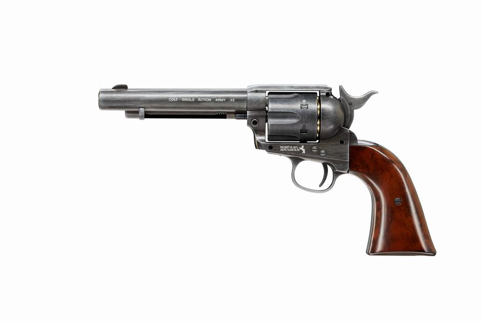 Umarex Colt SA Army  45- Antique
